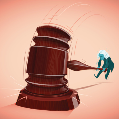 Judge Decisions
