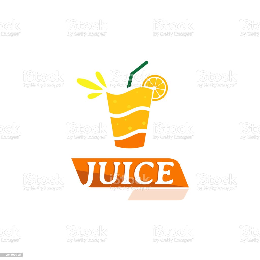 juice logo design inspiration stock illustration download image now istock https www istockphoto com vector juice logo design inspiration gm1254159758 366489143
