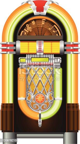 istock Jukebox 120878215