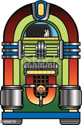 istock Jukebox 149368779