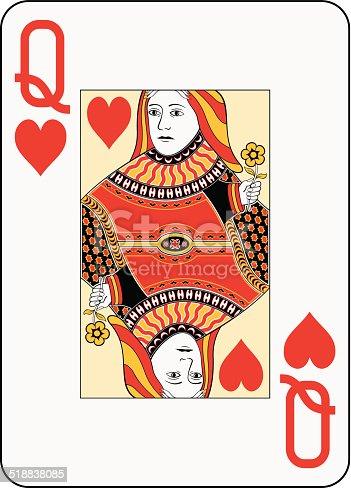 istock Jumbo index queen of hearts 518838085