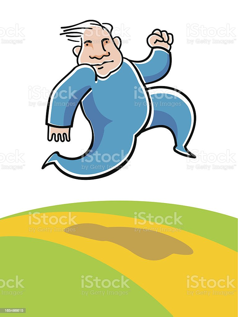 jump royalty-free jump stock vector art & more images of activity