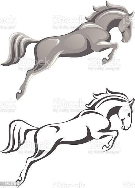 Jumping horse vector id156047857?b=1&k=6&m=156047857&s=612x612&h=clcydr9ee wuholtlo1qvahbkuiosdxpnqmfazommaw=