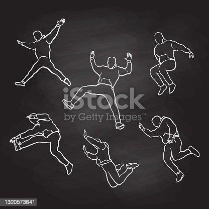 istock Jumps Chalkboard 1320573641