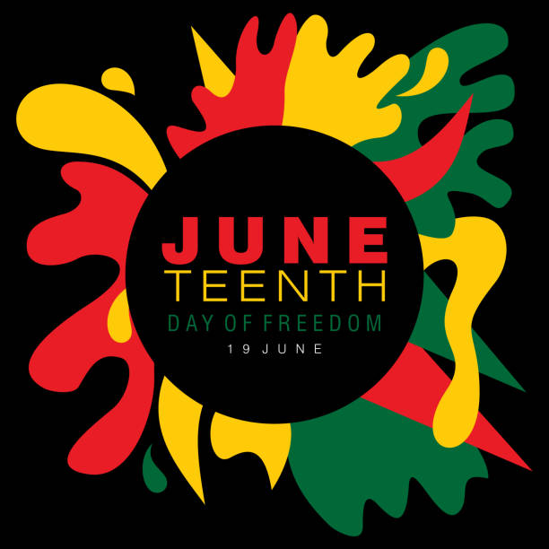 386 Juneteenth Stock Illustrations, Clip art, Cartoons & Icons
