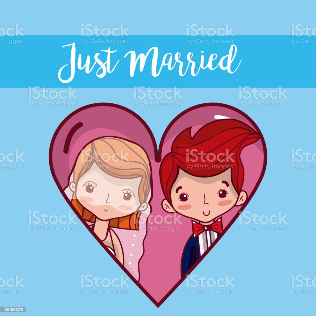 Just married card royalty-free just married card stock vector art & more images of adult