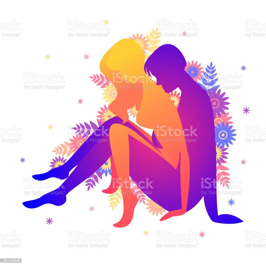 Kama Sutra Sexual Pose The Seated Ball Stock Vector Art