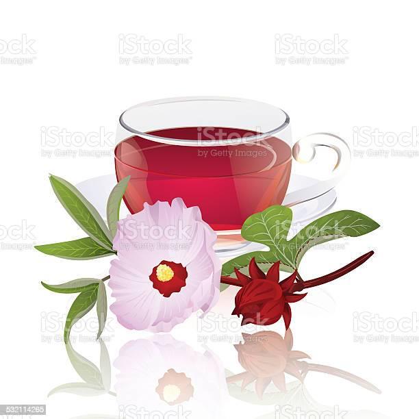 Karkade tea vector id532114265?b=1&k=6&m=532114265&s=612x612&h=d9gmwqmzvvosvcvwdxxa8mhft8mqzes ncwnhsojomc=
