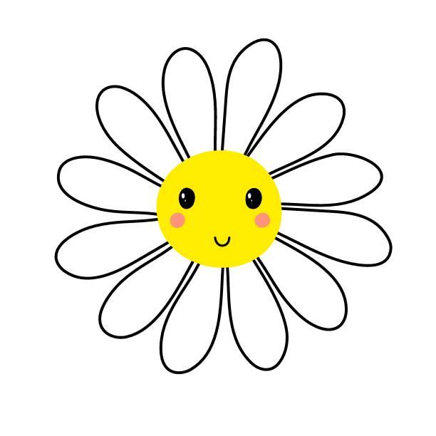 Smileys blumen ▷ Blumen