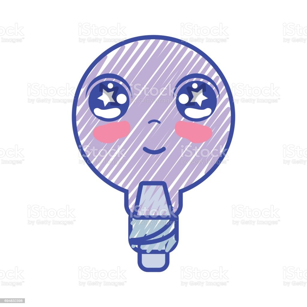 Royalty Free Funny Electrical Drawing Clip Art Vector Images