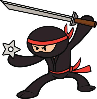 Kawaii Ninja