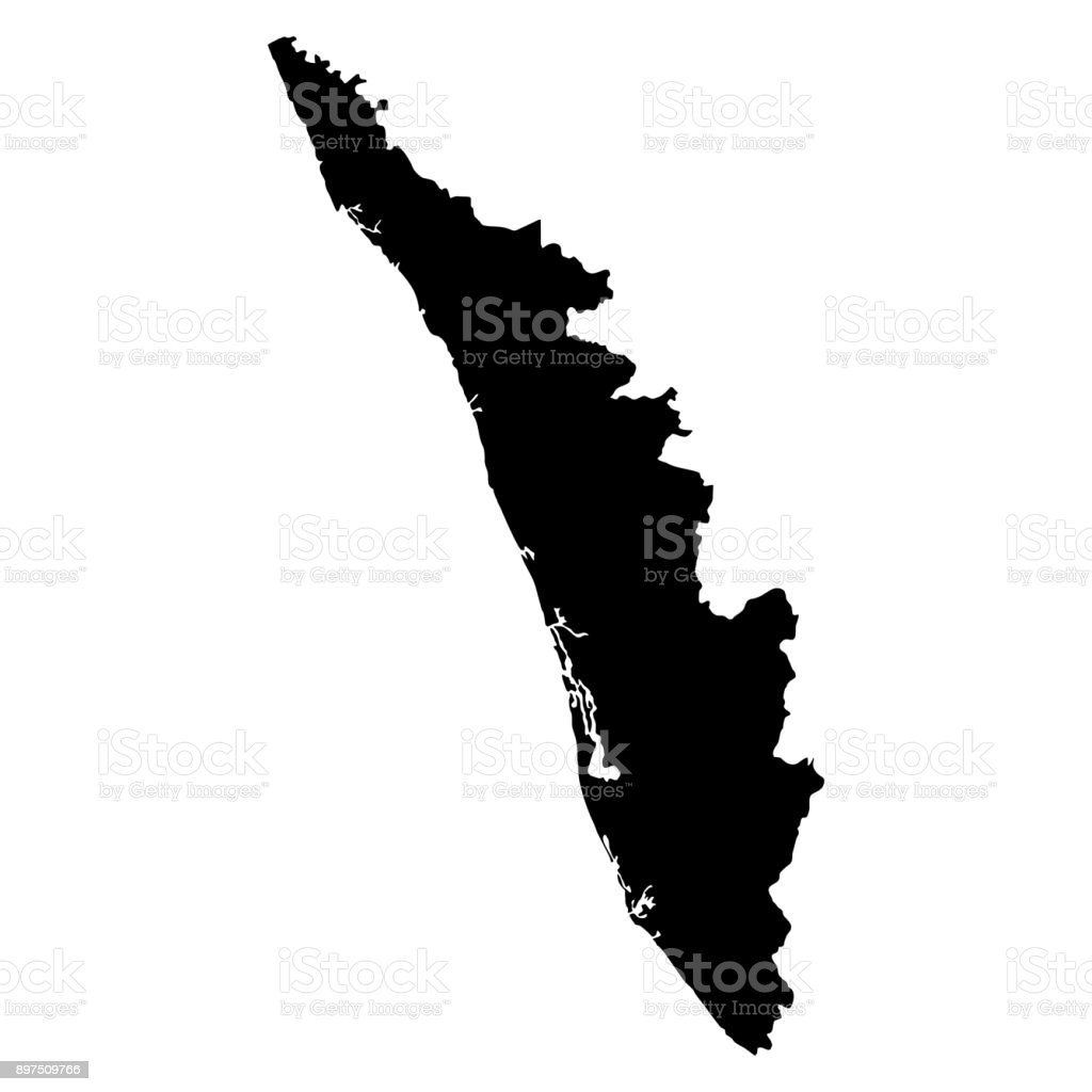 Kerala Black Map On White Background Vector Stock Illustration ... on khyber pass india map, south india map, andhra pradesh, orissa india map, cochin india map, states of india, sagar india map, road map, hyderabad india map, kochi india map, bihar india map, bangalore india map, calicut india map, delhi india map, himachal pradesh, uttar pradesh, trivandrum india map, tamil india map, tamil nadu, jammu and kashmir, bombay india map, madurai india map, goa india map, varanasi india map, assam india map, calcutta india map,