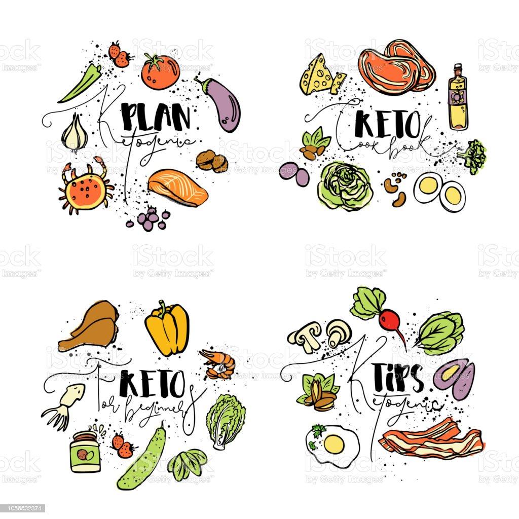 dieta keto cocina