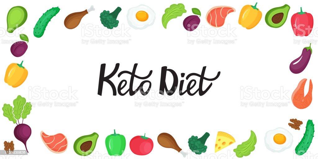 Dieta baja en carbohidratos y alta en grasas y proteinas