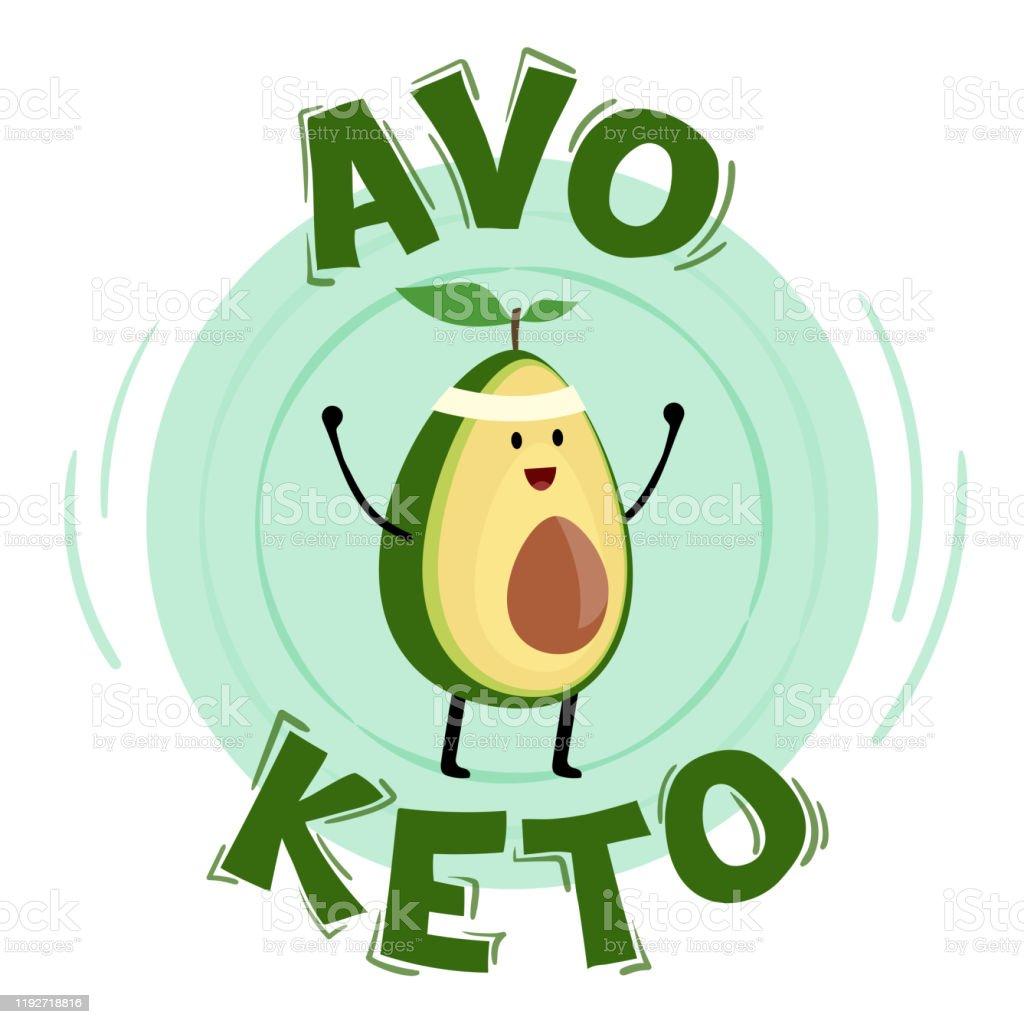 avocado art keto diet