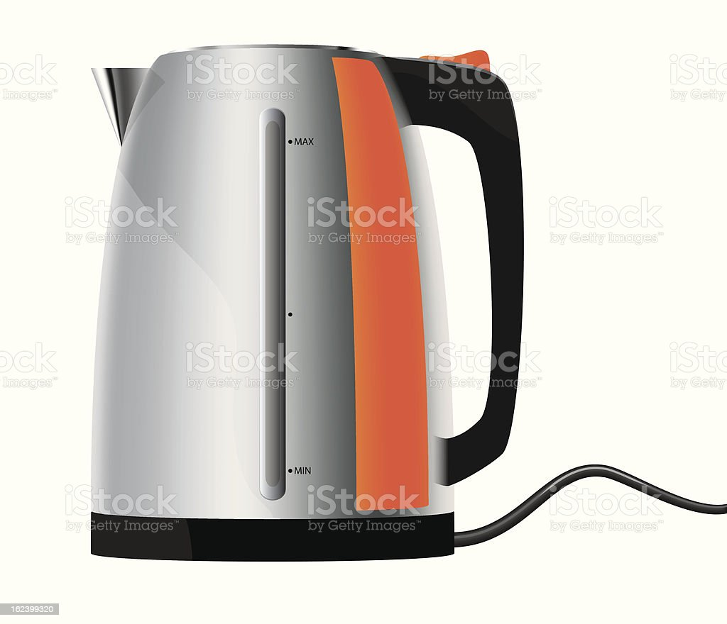 Kettle royalty-free kettle stock vector art & more images of boiling
