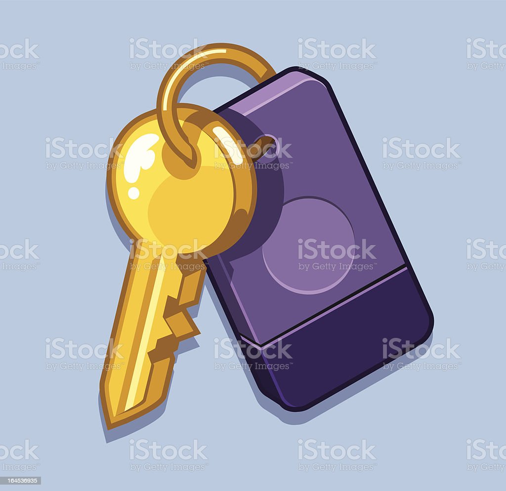 Key Icon royalty-free key icon stock vector art & more images of hotel key