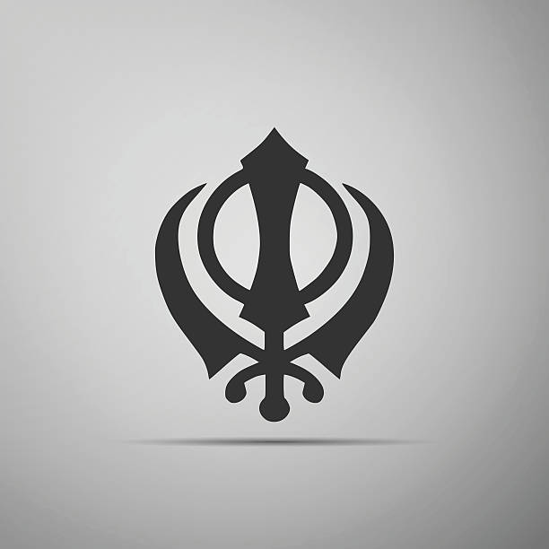 Royalty Free Sikhism Clip Art Vector Images Illustrations Istock