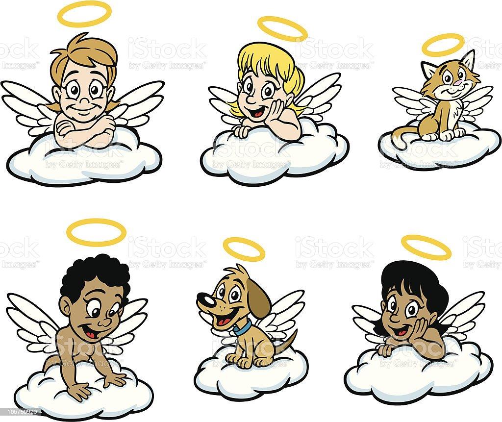 Kid Angels