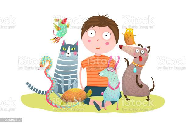 Kid boy and pet shop vector id1009387112?b=1&k=6&m=1009387112&s=612x612&h=pqtplb716e1qnd2ksaukrbtrcev0iidyco3w9jud7gg=
