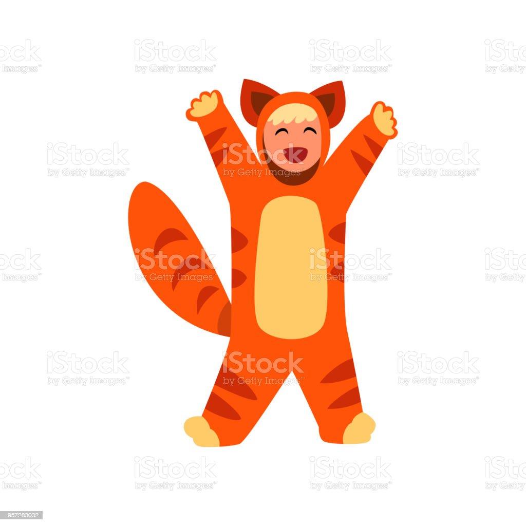 白地に赤猫仮面舞踏会カーニバルハロウィン パーティー漫画の衣装を着て