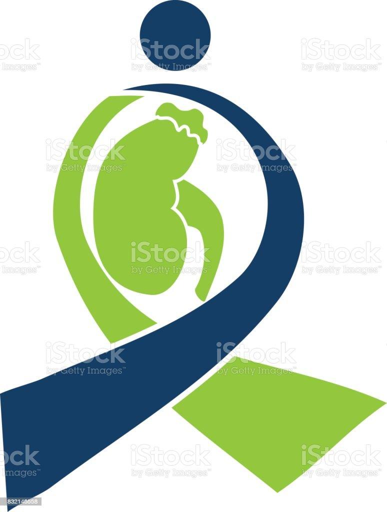 Nierekrebsgesundheitsförderung Vektor Illustration 832146558 | iStock