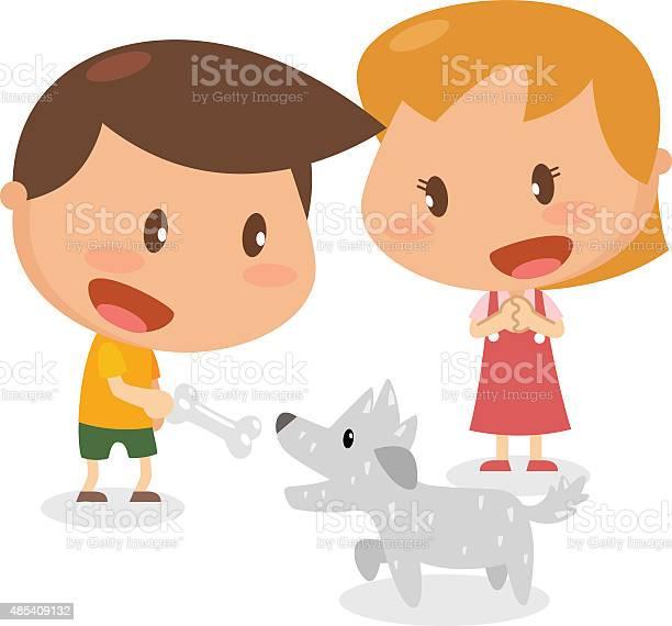Kids activity giving a bone to the dog vector id485409132?b=1&k=6&m=485409132&s=612x612&h=tqxkj7f2za9d05vurahhqgusoxwbvkdcxsyf3i npf0=