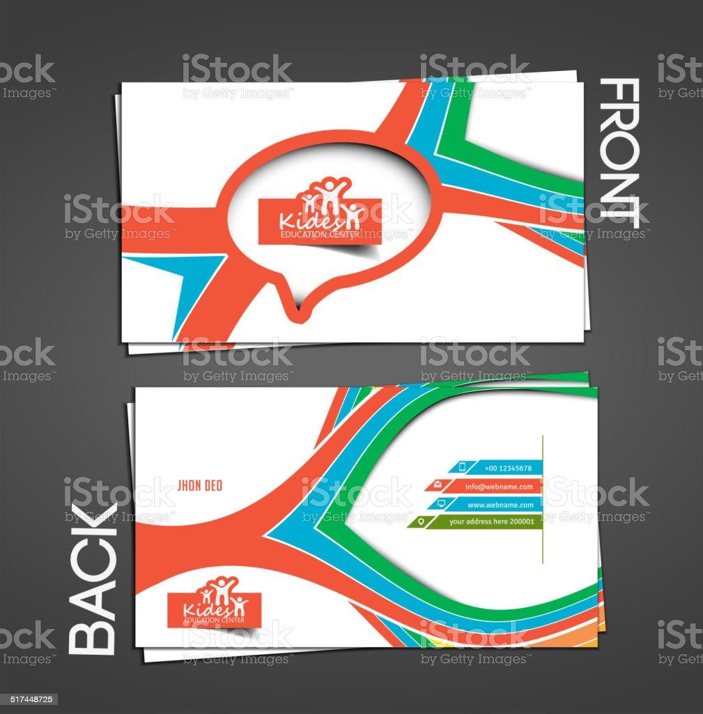 Carte De Garde Denfants Cliparts Vectoriels Et Plus D