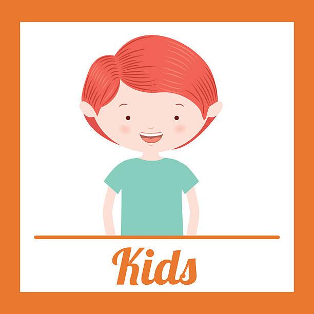 illustrations, cliparts, dessins animés et icônes de design pour enfants - enfants de bande dessinée