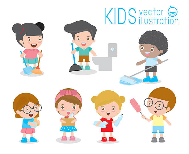 Royalty Free Sweep Clip Art, Vector Images & Illustrations ...
