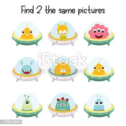 istock Kids Games 1223229324