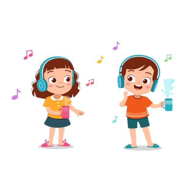 3,572 Baby Music Illustrations & Clip Art - iStock