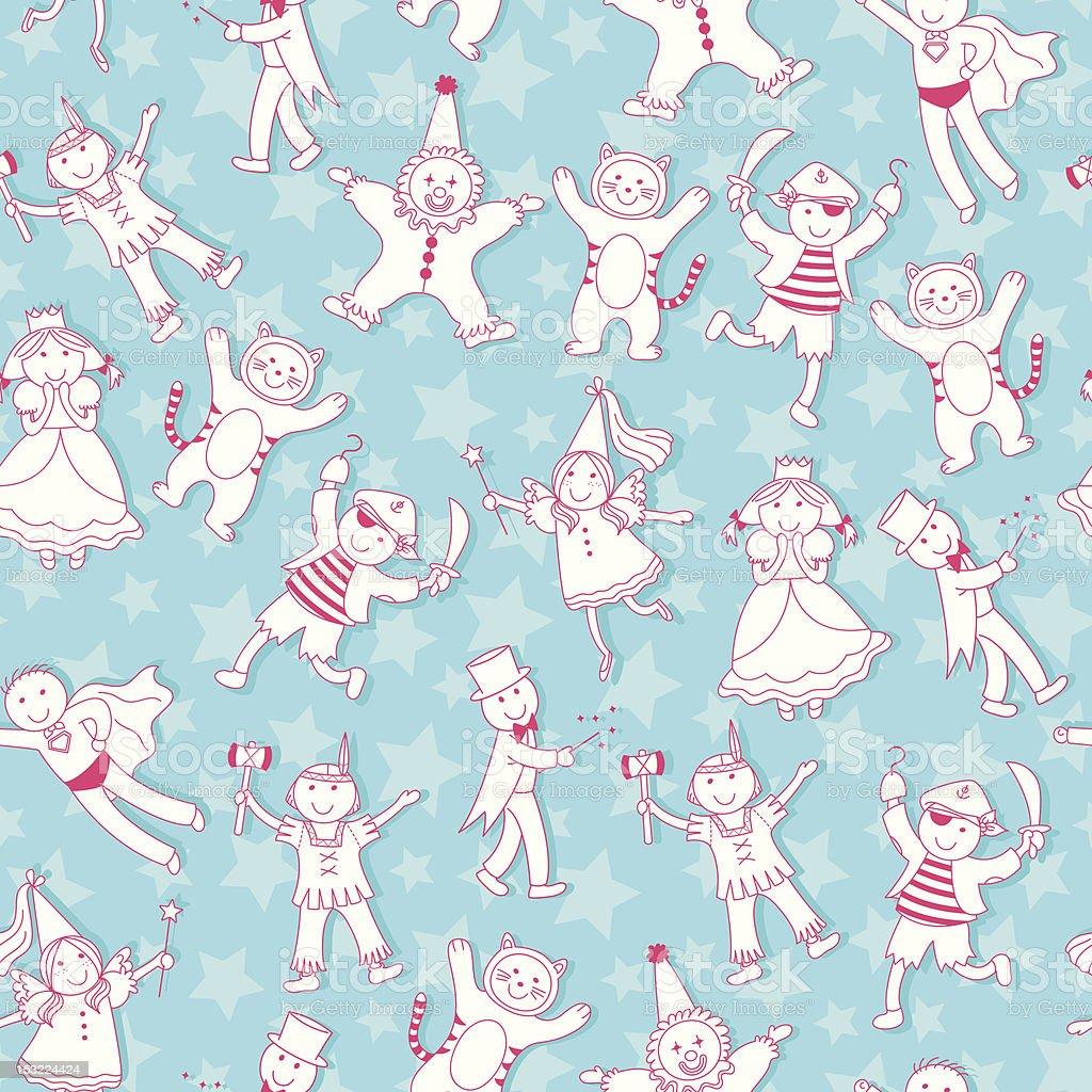 kids pattern royalty-free kids pattern stock vector art & more images of animal