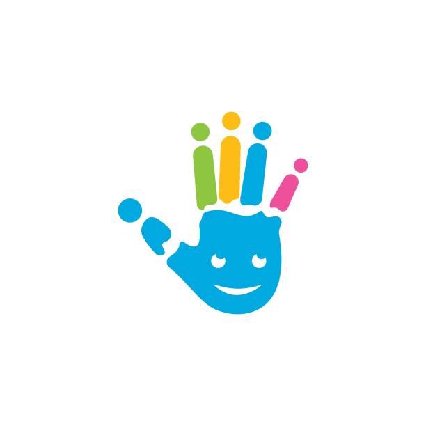 ilustrações de stock, clip art, desenhos animados e ícones de kids play - super baby