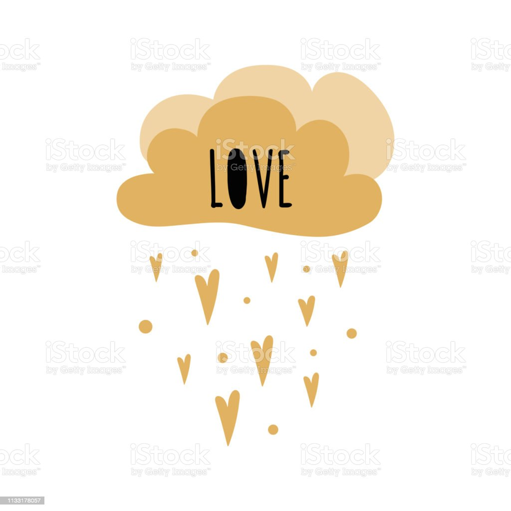 Top Quotes On Rain Clip Art Vector Graphics And Illustrations Istock