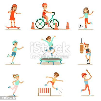 physical activities Physical activity physical activity is key to improving the health of the nation based on the latest science, the physical activity guidelines for americans is an essential resource for.