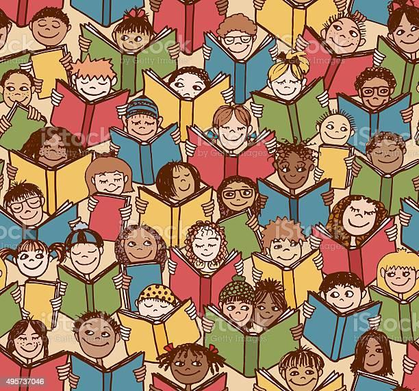 Kids reading books in colour vector id495737046?b=1&k=6&m=495737046&s=612x612&h=1tnxybgvxipharnljqhzwzb0mmfb3yhdpqx5 b9yjzo=