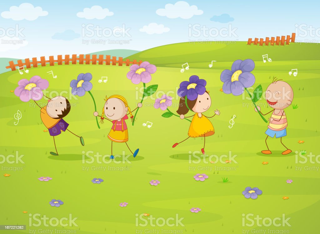 Kids royalty-free kids stock vector art & more images of adult