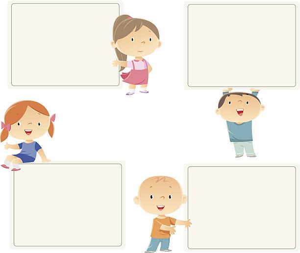 für kinder - kindersprüche stock-grafiken, -clipart, -cartoons und -symbole