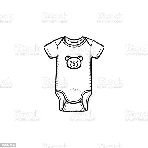 Baby Clothes Free Vector Art 9 267 Free Downloads