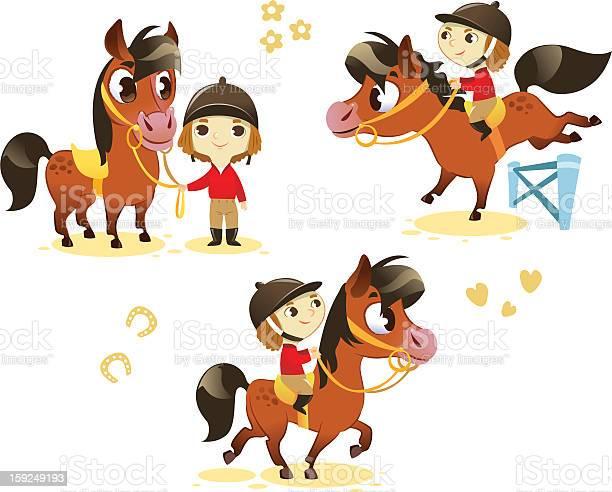 Kids with horses vector id159249193?b=1&k=6&m=159249193&s=612x612&h=dmd2dqkav2tcxo7hhsv4x7j3bwflf0pcfs6x9spzmhu=