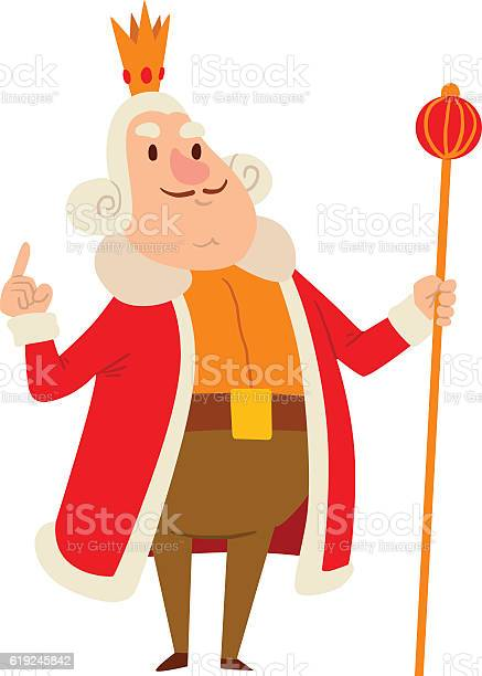 King cartoon vector character vector id619245842?b=1&k=6&m=619245842&s=612x612&h=nm3snwn4cr0wmeozu90jsgemslquoo1z2sgig7dshma=