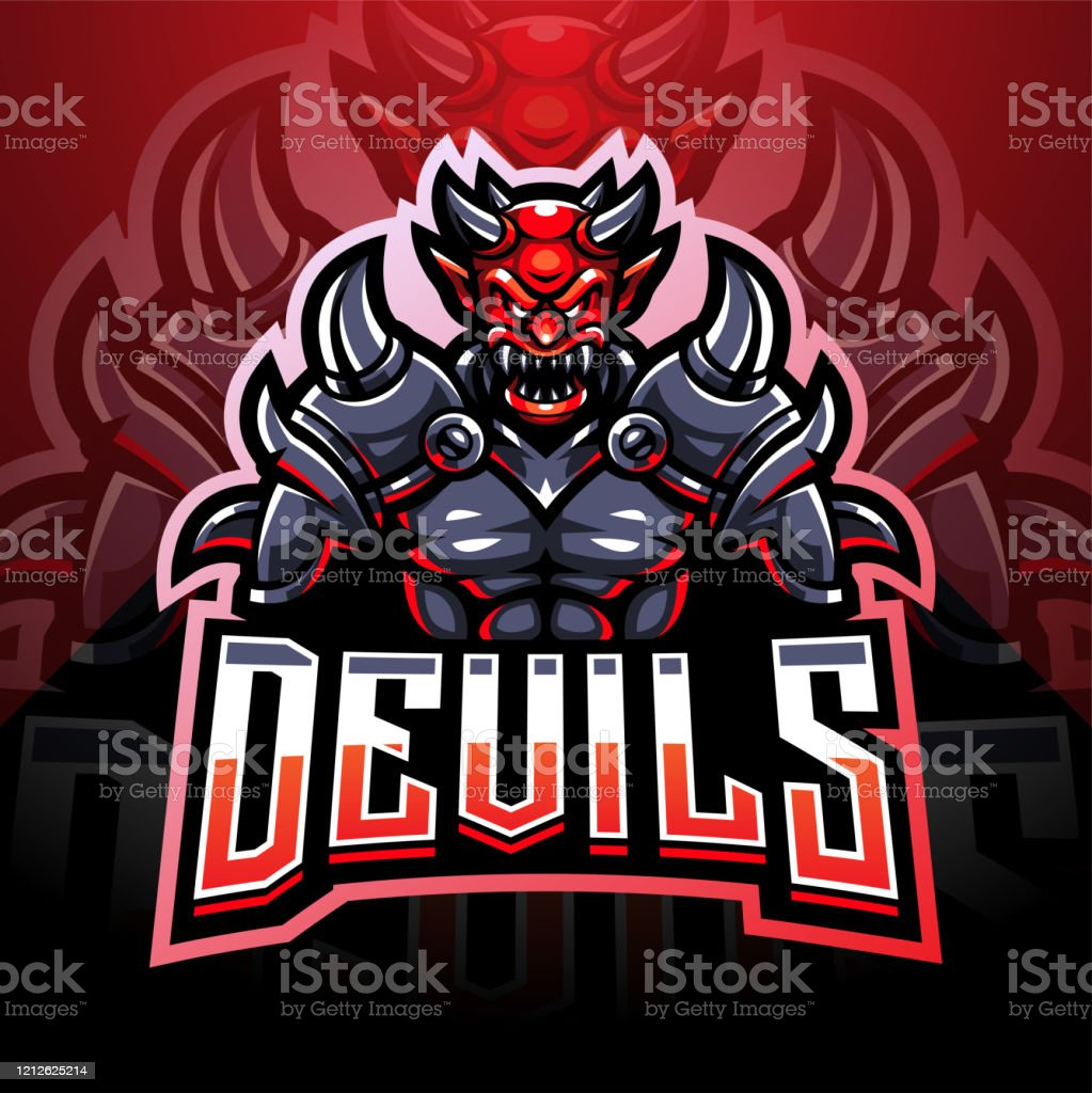 king devil esport mascot logo design stock illustration download image now istock king devil esport mascot logo design stock illustration download image now istock