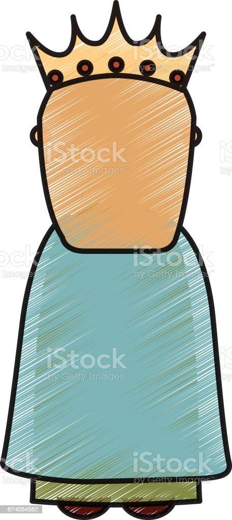 Adult clip Figure