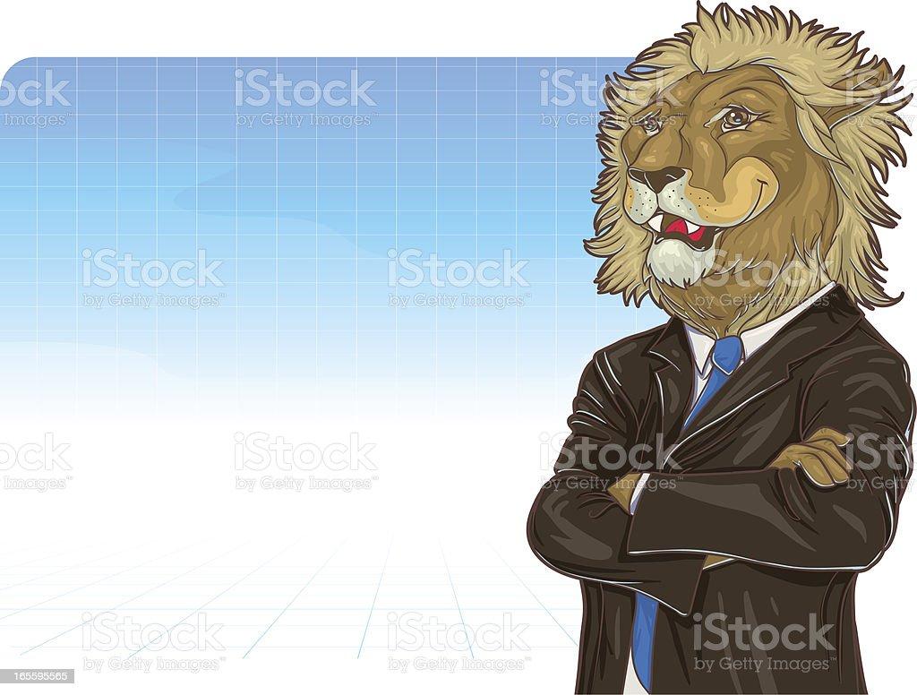 King de negócios ilustração de king de negócios e mais banco de imagens de alegoria royalty-free