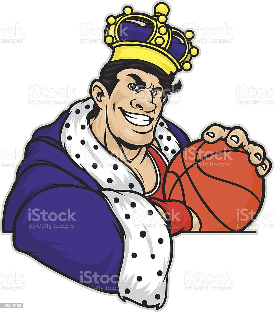King of the Court royalty-free king of the court stock vector art & more images of adult