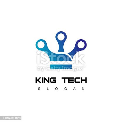 Technology Company Icon Design Inspiration