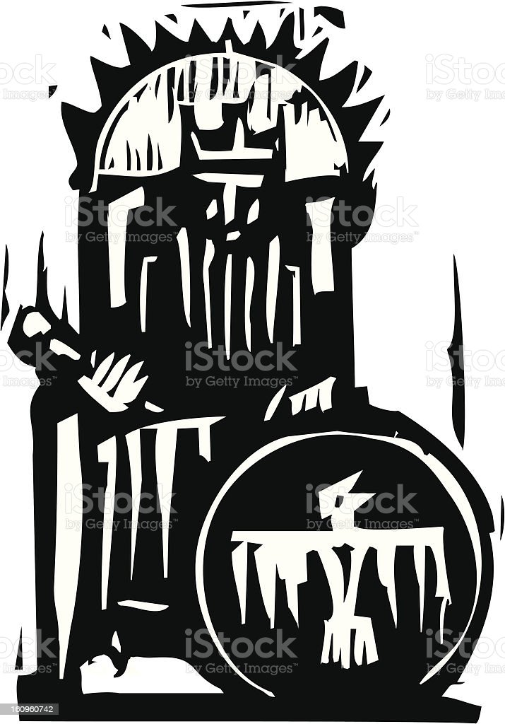 King royalty-free king stock vector art & more images of authority