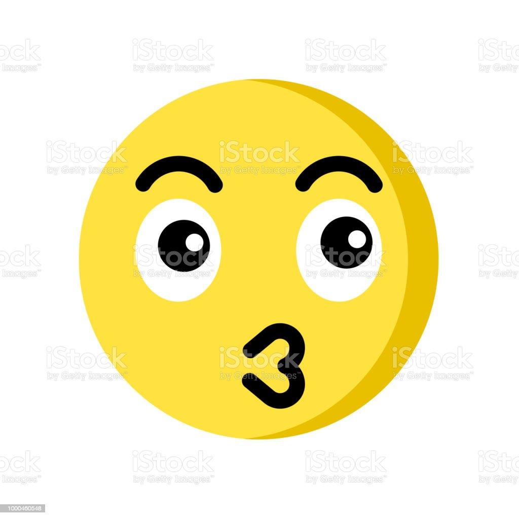 Sonstige Spielzeug-Artikel Armband Emoji Kuss 5