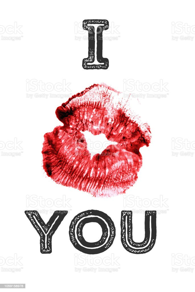 küsse dich